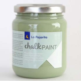 Chalk Paint CP-19 Verde bambú 175 ml