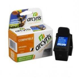Cartucho compatible Arcyris Brother LC1240Y