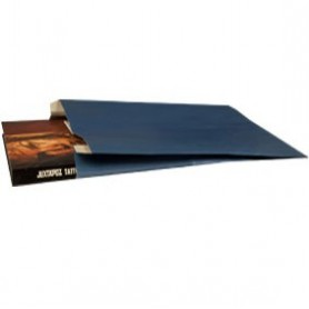 250 Sobres Kraft Azules 240x65x410 mm