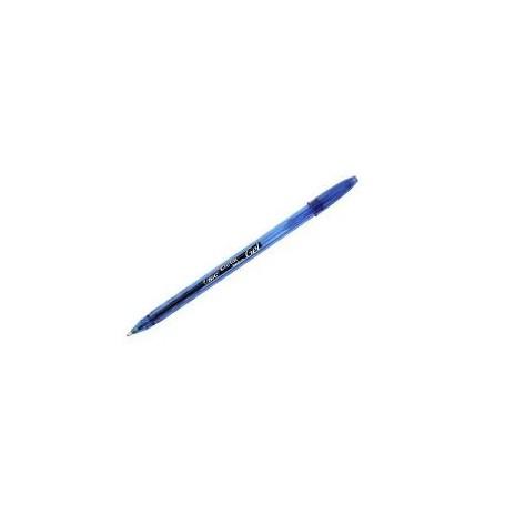 Bolígrafo Bic cristal Gel Azul