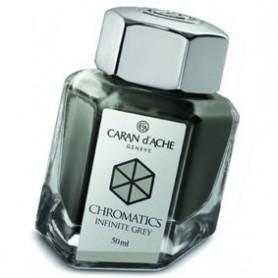 Tinta Caran d´Ache Infinite Grey