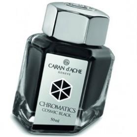 Tinta Caran d´Ache Cosmic Black