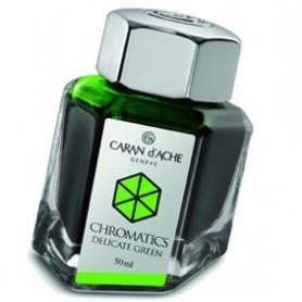 Tinta Caran d´Ache Delicate Green