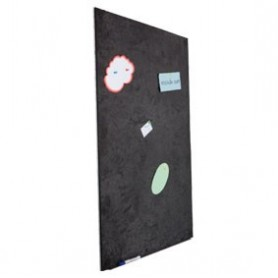 Pizarra Espuma de Polietileno 75 x 115 cm