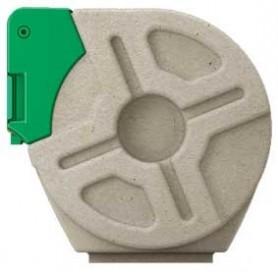 Cartucho Leitz Icon Papel 12 mm de ancho