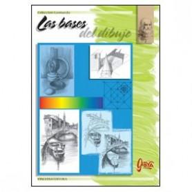 Colección Leonardo Nº 1 Las Bases del Dibujo I