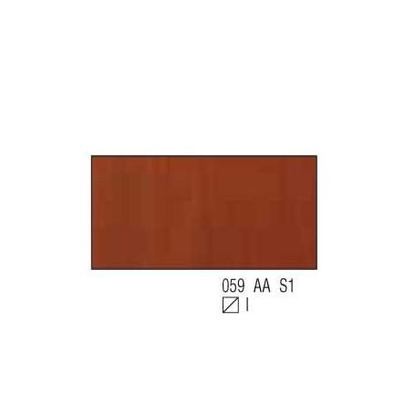 Óleo Artists´ Winsor & Newton 059 Ocre marrón 37 ml