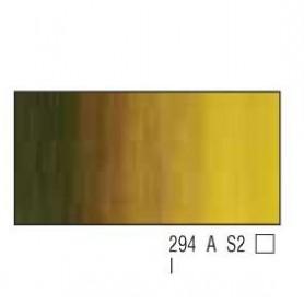 Óleo Artists´ Winsor & Newton 294 Oro verde 37 ml