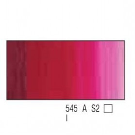 Óleo Artists´ Winsor & Newton 545 Magenta quinacridona 37 ml