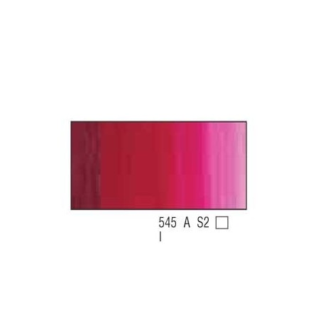 Óleo Artists´ Winsor & Newton 545 Magenta quinacridona 37 ml