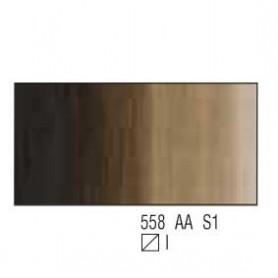 Óleo Artists´ Winsor & Newton 558 Tierra sombra tostada (sombra verde) 37 ml
