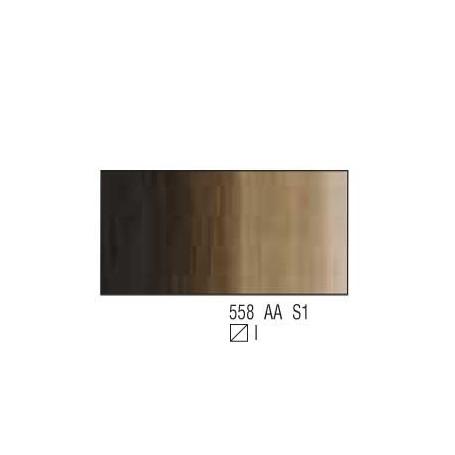 Óleo Artists´ Winsor & Newton 558 Tierra sombra natural (sombra verde) 37 ml