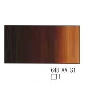 Óleo Artists´ Winsor & Newton 648 Óxido marrón transparente 37 ml