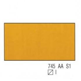 Óleo Artists´ Winsor & Newton 745 Ocre claro amarillo 37 ml