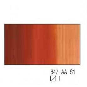 Óleo Artists´ Winsor & Newton 647 Ocre rojo transparente 37 ml