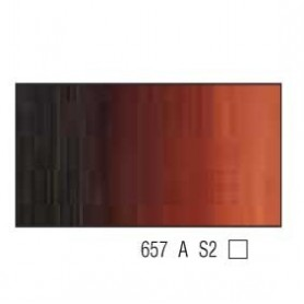 Óleo Artists´ Winsor & Newton 657 Marrón transparente 37 ml