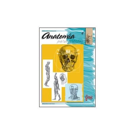 Colección Leonardo Nº 4 Anatomía