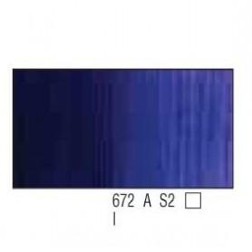 Óleo Artists´ Winsor & Newton 672 Violeta ultramar 37 ml