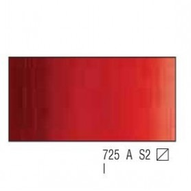 Óleo Artists´ Winsor & Newton 725 Rojo Winsor oscuro 37 ml