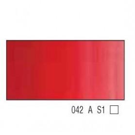 Óleo Artists´ Winsor & Newton 042 Rojo brillante 37 ml