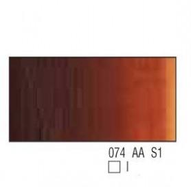 Óleo Artists´ Winsor & Newton 074 Tierra de siena tostada 37 ml