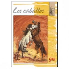 Colección Leonardo Nº 6 Los caballos