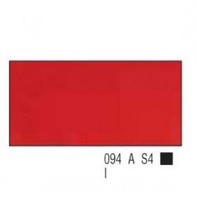 Óleo Artists´ Winsor & Newton 094 Rojo cadmio 37 ml