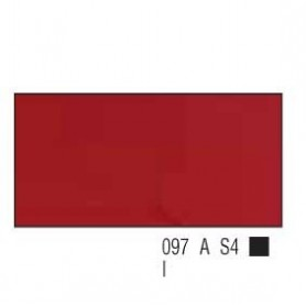 Óleo Artists´ Winsor & Newton 097 Rojo cadmio oscuro 37 ml