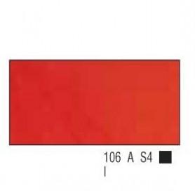 Óleo Artists´ Winsor & Newton 106 Escarlata de cadmio 37 ml