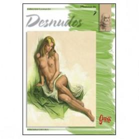 Colección Leonardo Nº 7 Desnudos