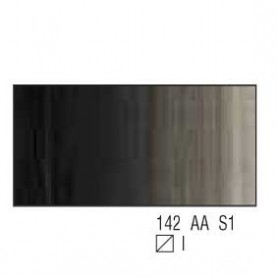 Óleo Artists´ Winsor & Newton 142 Gris de carbón 37 ml