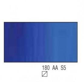 Óleo Artists´ Winsor & Newton 180 Azul cobalto oscuro 37 ml