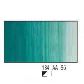 Óleo Artists´ Winsor & Newton 184 Verde de cobalto 37 ml