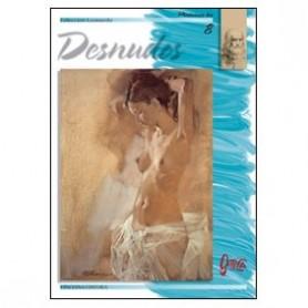 Colección Leonardo Nº 8 Desnudos