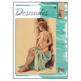 Colección Leonardo Nº 9 Desnudos