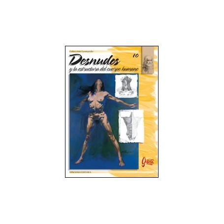 Colección Leonardo Nº 10 Desnudos