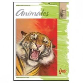 Colección Leonardo Nº 12 Animales