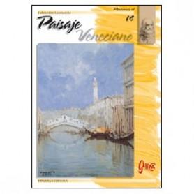 Colección Leonardo Nº 14 Paisaje Veneciano