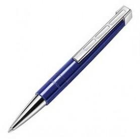 Bolígrafo Initium Resina Azul