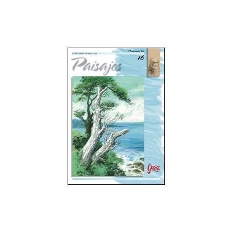 Colección Leonardo Nº 16 Paisajes