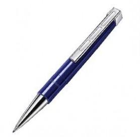 Portaminas Initium Resina azul 0,9 mm