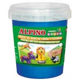 Alpino Magic Dough Azul 160 grs.