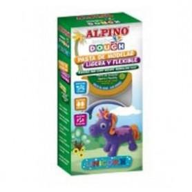 Alpino Magic Dough Unicorn