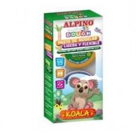 Alpino Magic Dough Koala