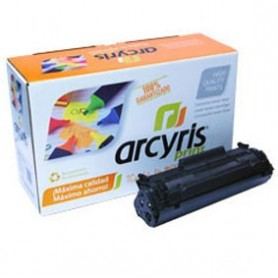 Tóner compatible Arcyris OKI 43872306