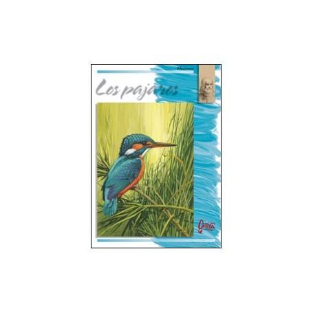 Colección Leonardo Nº 28 Los pájaros