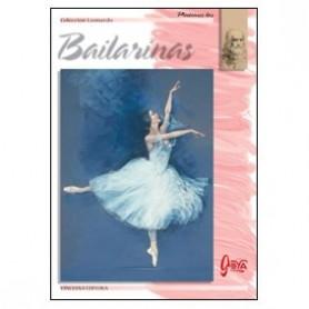 Colección Leonardo Nº 30 Bailarinas