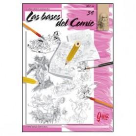 Colección Leonardo Nº 34 Bases del cómic II