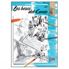 Colección Leonardo Nº 35 Bases del cómic III