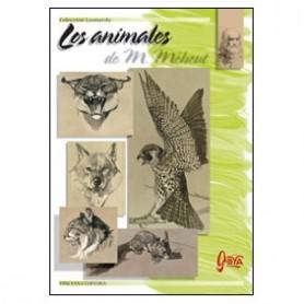 Colección Leonardo Nº 38 Los animales de M. Meheut